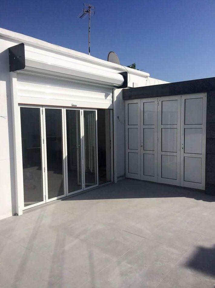 En Aluminios Stylolanz te ofrecemos servicios de carpintería de PVC