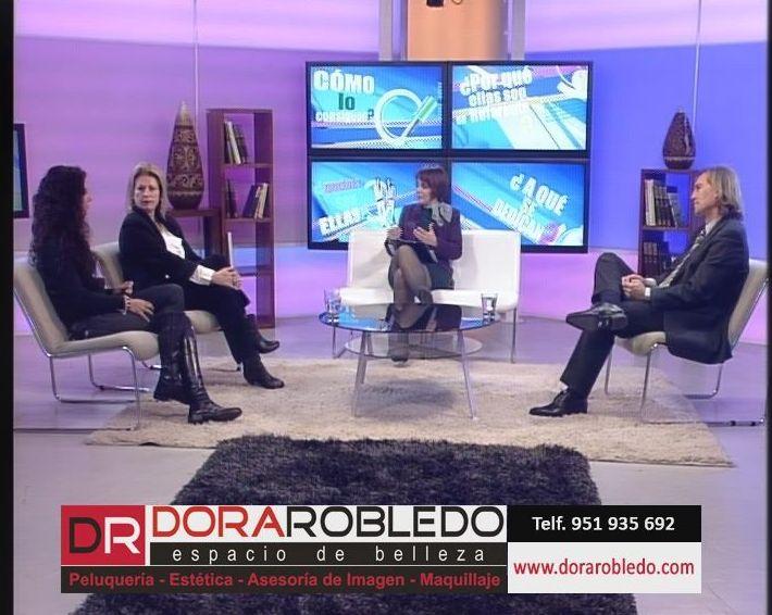 Foto 1 de Centros de estética en Málaga | Dora Robledo - Espacio de Belleza