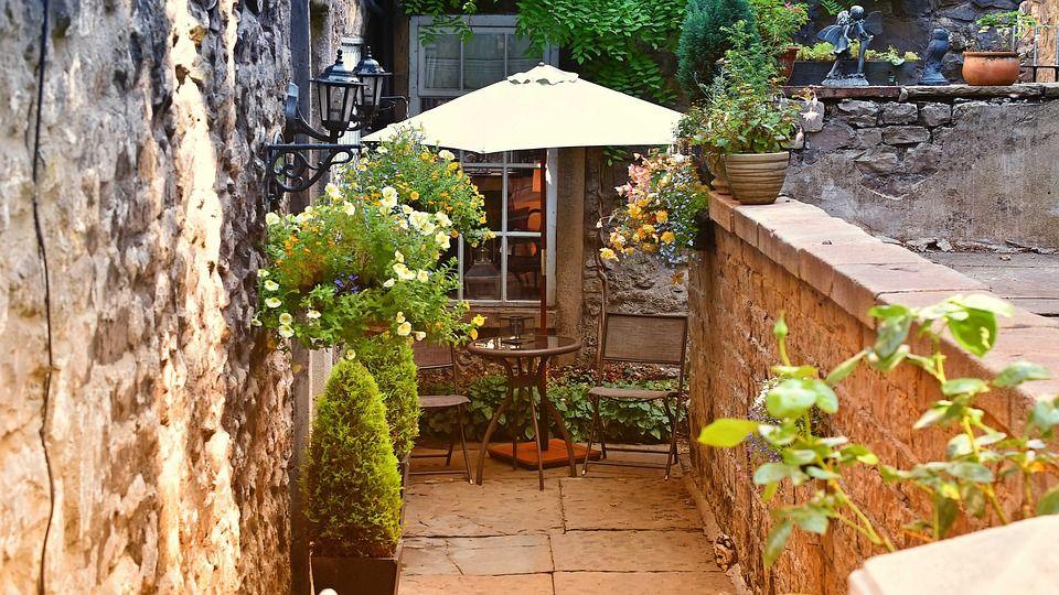 Jardines, áticos y terrazas: Catálogo de Iberflor Decoración y Diseño Floral