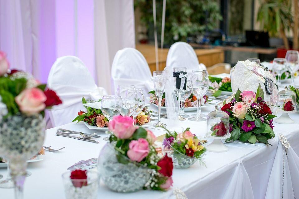 Foto 10 de Bodas en  | Iberflor Decoración y Diseño Floral