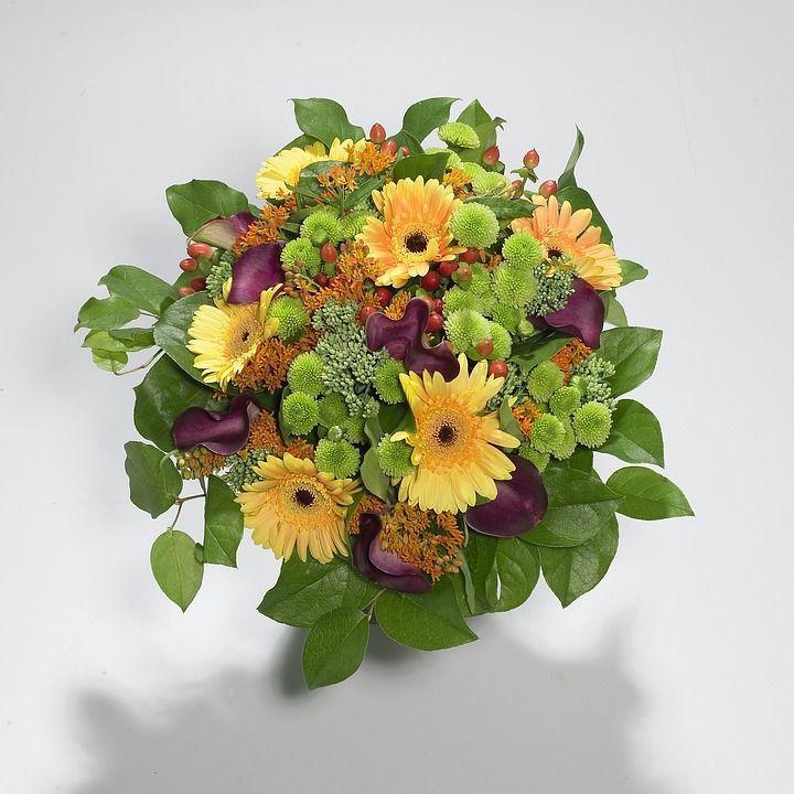 Buqué de flores: Catálogo de Iberflor Decoración y Diseño Floral