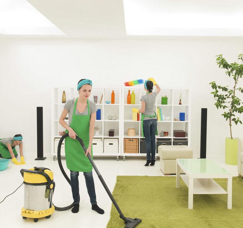 Limpieza de viviendas en Mallorca