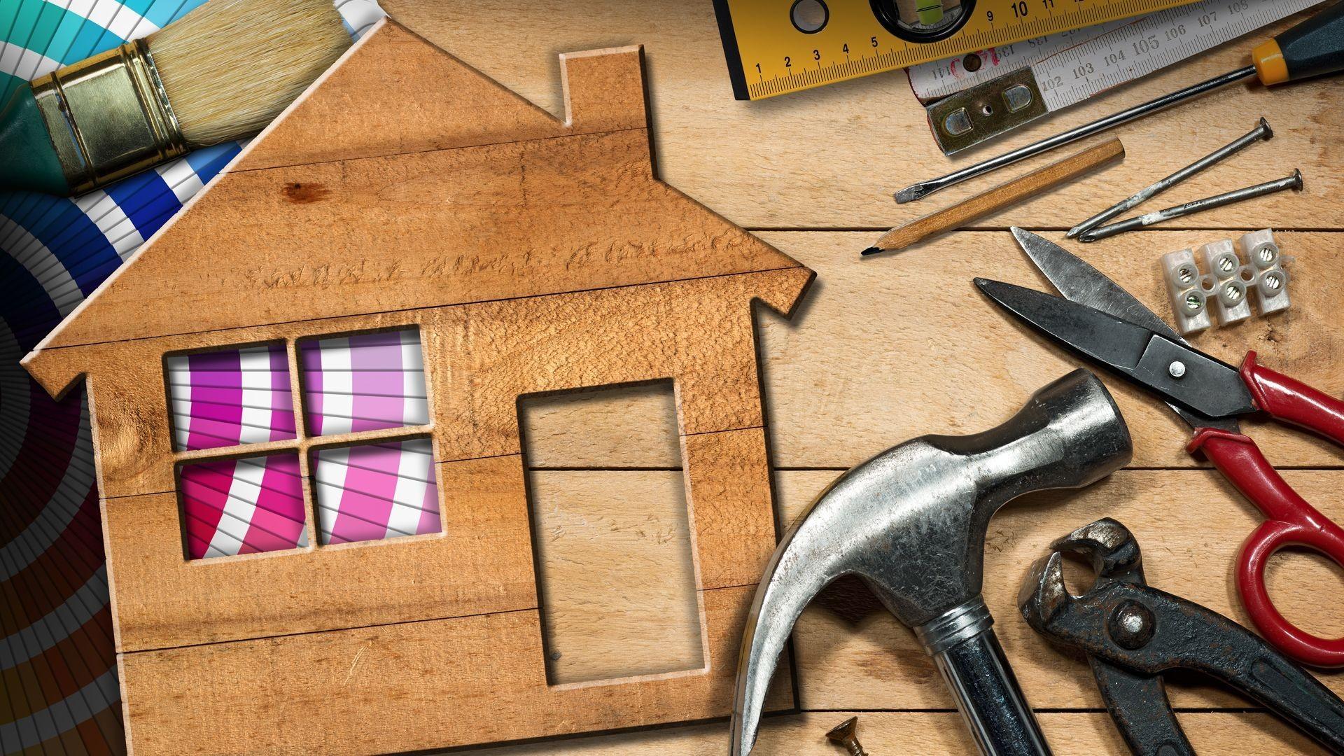 000 albañil reparaciones obras carpintero