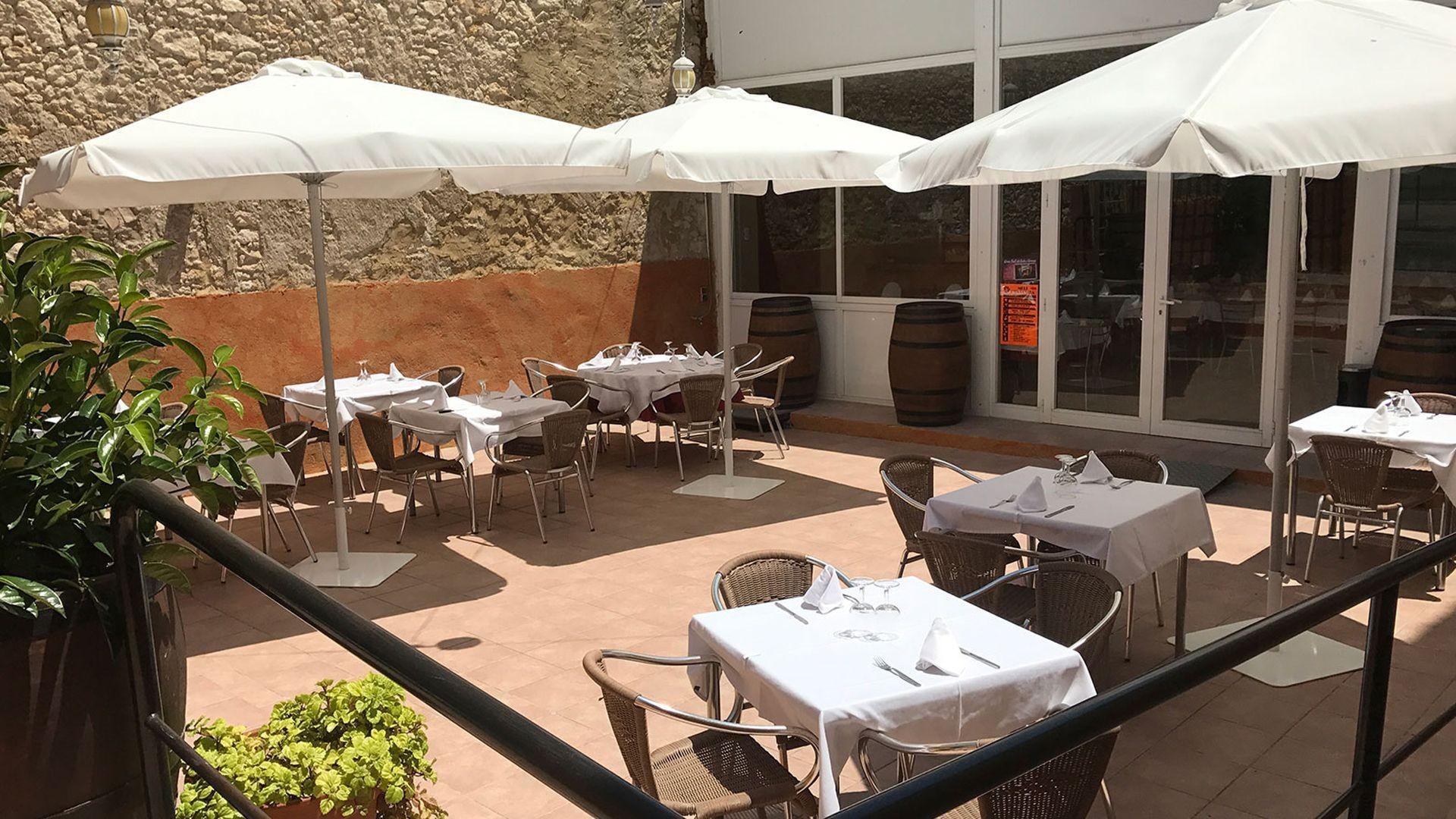 Restaurante brasseria en Vilafranca del Penedès